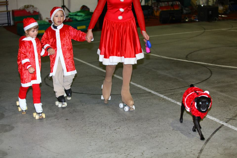 You are browsing images from the article: NATALE INSIEME 2012